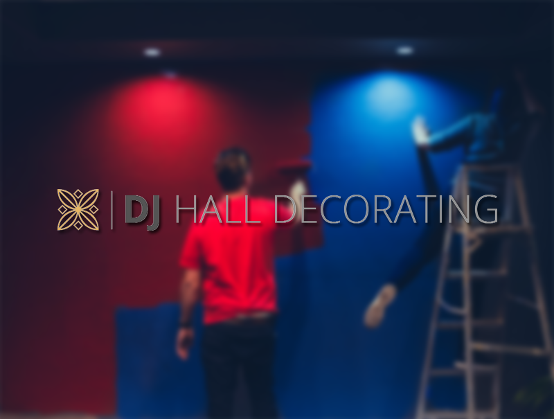 D.J. Hall Decorating